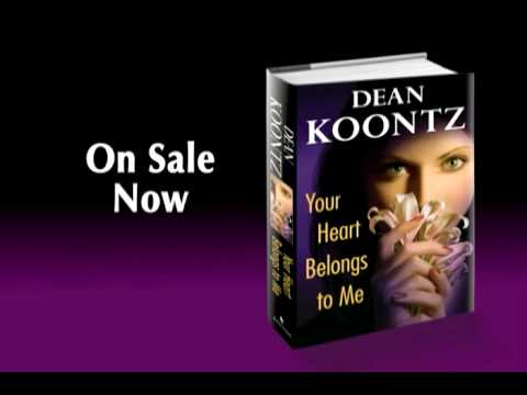 Your Heart Belongs to Me book trailer