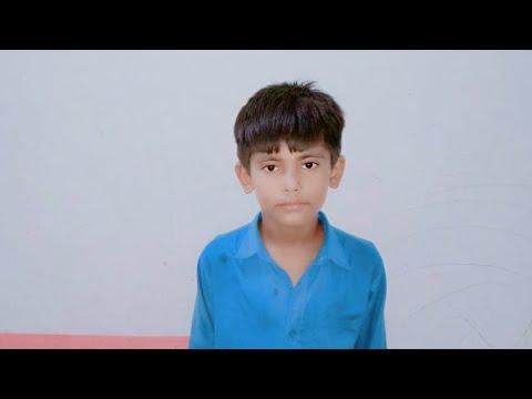 Child New Qasida Mola Ali a.s New 2019-20