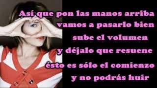 Britt Nicole - Bienvenido al Show (Video y Letra) Traducido Español [Teen Pop Cristiano]