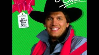 Watch George Strait White Christmas video