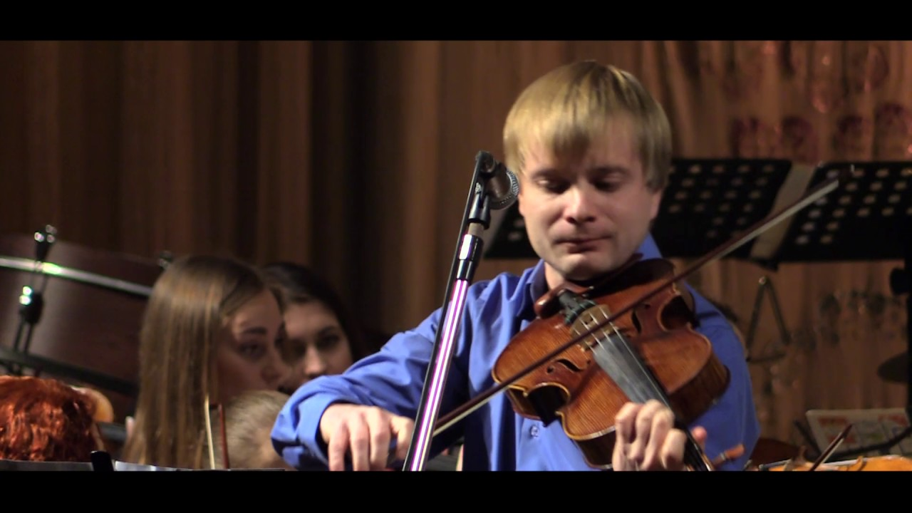 Академический симфонический оркестр самарской государственной филармонии дирижер - рене гуликерс (нидерланды) солист