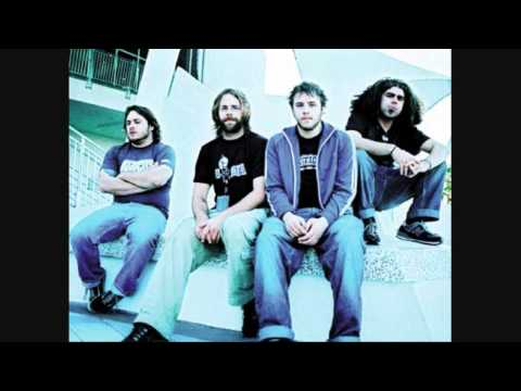 Coheed & Cambria - Cuts Mark The March Of Men