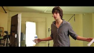 Devon Bostick - The Casting Room