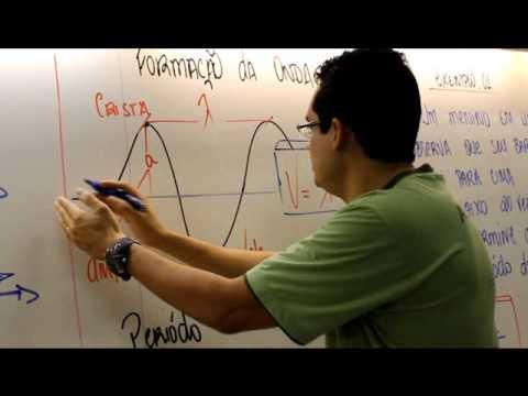 Ondas   01   Conceitos   Frequência, período e velocidade   exercícios