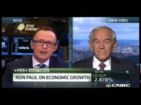 America Economic Collapse   Fed Has Destroyed The US Economy! We Have No Futures!