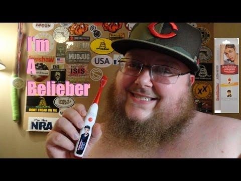 Justin Bieber | Brush Buddies Toothbrush