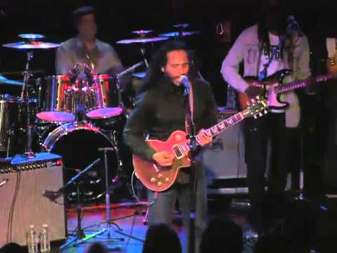 Ziggy Marley - Jah Will Be Done (Live At The Roxy Theatre)