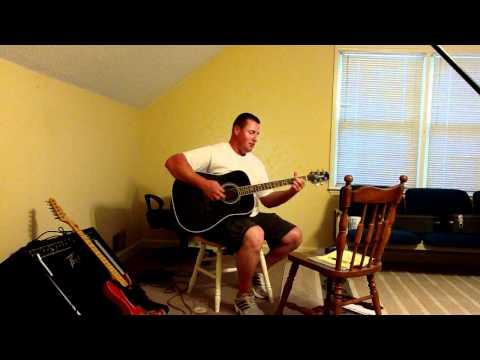Brandon Harris - Some Fools Never Learn ~ Steve Wariner