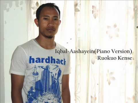 Iqbal Aashayein (ruokuo Kense) New Version video