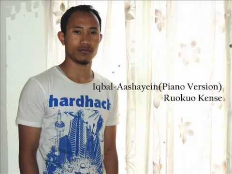 Iqbal Aashayein (Ruokuo Kense) New version