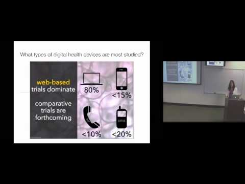 Can Mobile Technologies Improve Obesity Treatment - Dori Steinberg