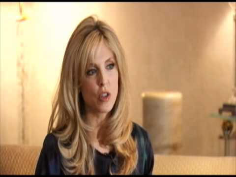 Marla Maples Interview