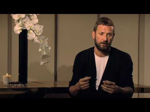 Stefano Pilati Exclusive Interview | NET-A-PORTER.COM