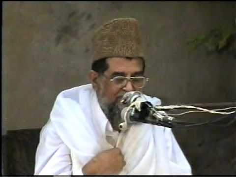 Ramzan main Umrah (Al-Hazrat Tahir Badshah jee) Peer of Chura Shareef