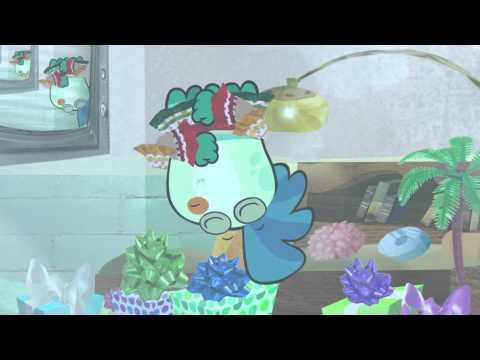 Fish hooks songs tropical paradise re uploaded youtube for Fish hooks season 3 episode 16