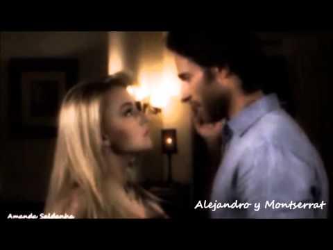 Alejandro y Montserrat - A Dónde Vamos A Parar? - Lo Que La Vida Me Robó