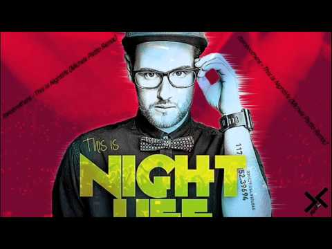 Italobrothers - This Is Nightlife (Michele Pletto remix)