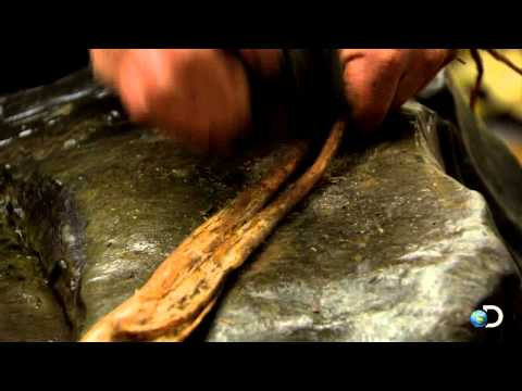 Clever Fishing | Dual Survival