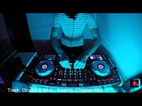 Big Room x Dark Room House | Festival Sounds May 2015 | DJ G_C