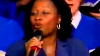 Arlene Duncan 'Rain Down' Live) Mission 2009