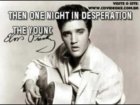 Elvis Presley   In The Ghetto
