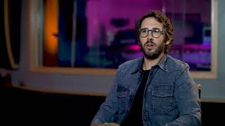 Josh Groban We Will Meet Once Again The Story Behind The Song