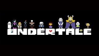 🔴 Undertale: Parte 01 - Nintendo Switch - E informações do Sorteio