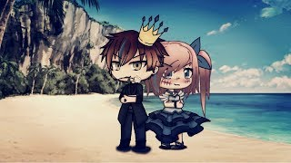 Royal Love | Mini Movie | Gachaverse | Bad Boy's Protection Part 2