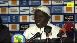 Chan 2015 | Conférence de presse d'après match Côte d'Ivoire - Senegal