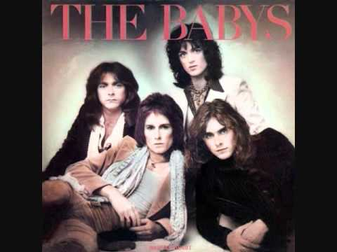 Babys - Looking For Love