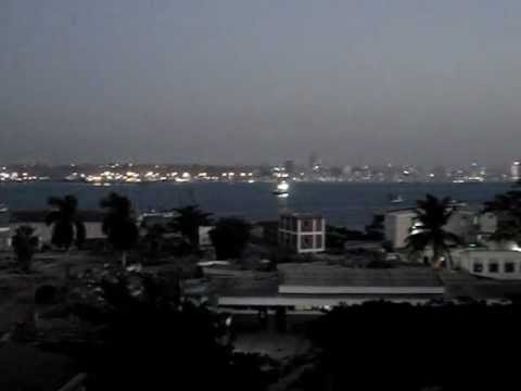View Palm Beach Hotel Luanda Angola