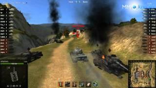 World of Tanks. Руководства: Танк Löwe. via MMORPG.su