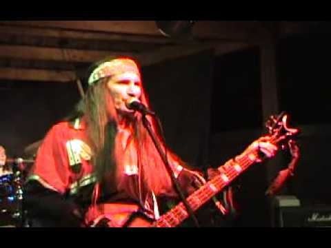"Blackfoot - Live in Ohio 2007 - ""Left Turn On A Red Light"""