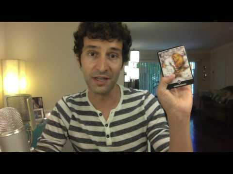 ARIES August 2016 Extended Monthly Tarot Reading | Intuitive Tarot by Nicholas