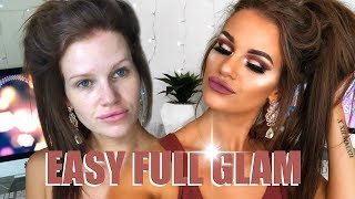 QUICK AND EASY FULL GLAM