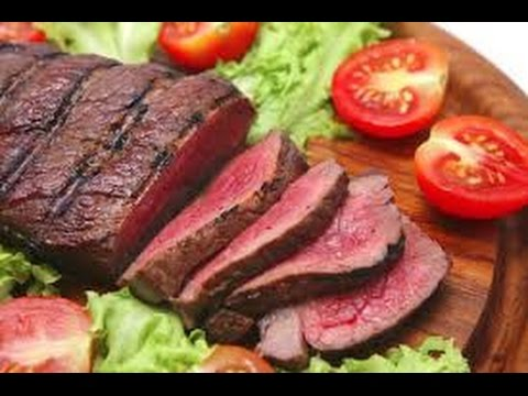 Demonizing red meat, or any food, doesn't improve health