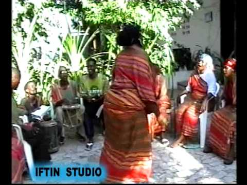 Somali Dance  Boondheere Folklore Songs  Part 8 avi