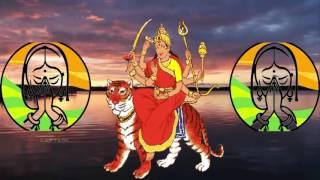Aarti Vaishno Devi Ki | Maa Ka Darbar | Anjali Jain