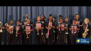 Lincoln Band Spring Spotlight 2015