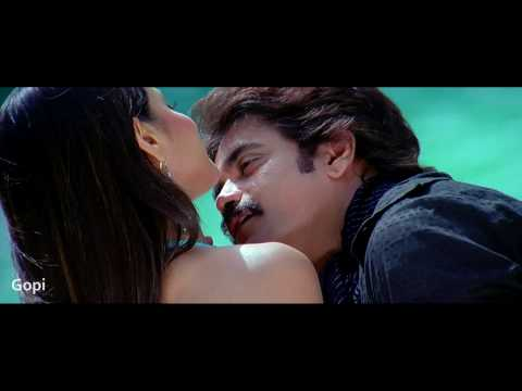 Choopu Chalu - King | Devi Sri Prasad | Sagar Divya Blu-ray...
