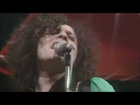 Marc Bolan \ Dandy In The Underworld