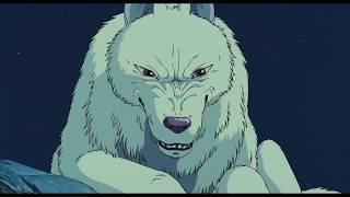 Princess Mononoke - HD trailer