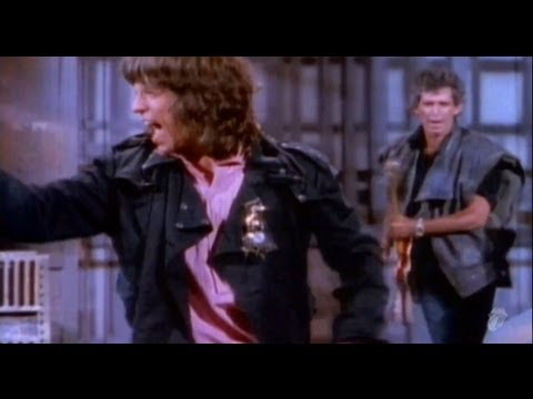 The Rolling Stones - One Hit (To The Body)