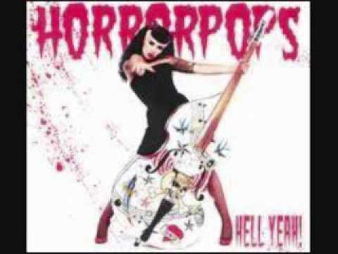 Horrorpops - Julia
