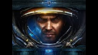 StarCraft 2: Wings of Liberty Campaign ep 8 - The Map is Ours