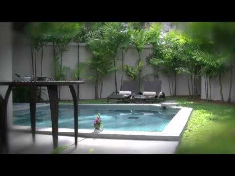 Luxury Beach Resort Thailand