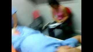 SHIATSU MASSAGE (Part 7) by Meds-San.Manila