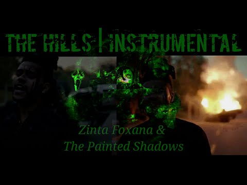 The Hills | Instrumental Remake | 2016 Halloween Special