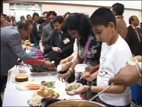 """""""Anglo Indian food festival""""- India Gate 30,November 2011 Part 3"""