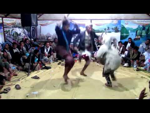 رقص شعبي من أفراح زفاف آل الرياشي thumbnail